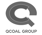 brisbane commercial photographer q coal logo