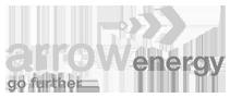 brisbane commercial photographer arrow energy logo