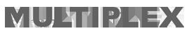 brisbane commercial photographer multiplex logo